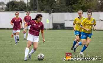 Roma calcio femminile danneggiata a Tavagnacco | CalcioDonne.it - calciodonne.it