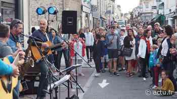 Nort-sur-Erdre : la fête de la musique 2021 se fera en studio - actu.fr