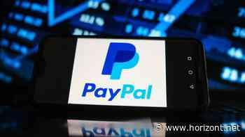 Rekordbilanz: Paypals Betriebsgewinn steigt im Jahresvergleich um 162 Prozent