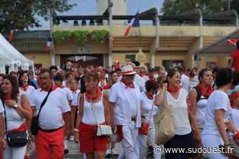 Parentis-en-Born (40) : les fêtes de la Sen Bertomiu annulées - Sud Ouest