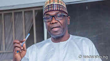 Kwara Assembly Moves To Relocate Beggars From Ilorin - LEADERSHIP NEWS