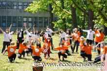 Orbassano: flash mob al san Luigi per la Giornata mondiale dell'igiene delle mani - L'Eco del Chisone