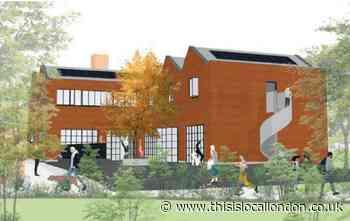 Harrow Council grants new Harrow Arts Centre teaching block
