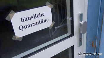 Schleswig-Holstein: Trotz positivem Corona-Test soll Krankenschwester zur Arbeit gehen - RTL Online