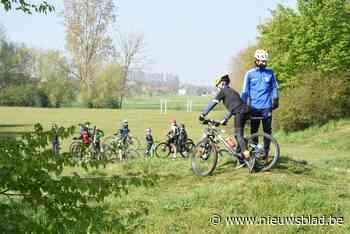 Al meteen 43 kinderen op startdag van Wielerschool Pajottenland in Leeuw - Het Nieuwsblad