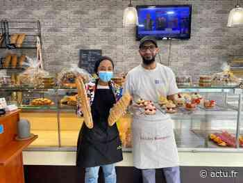 A Chelles, une nouvelle boulangerie a ouvert rue Meunier - actu.fr