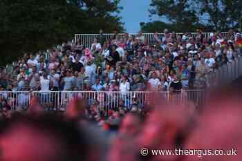 Festivalgoers react to Brighton Pride cancellation