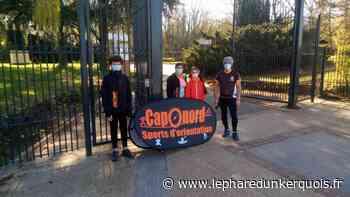 Coudekerque-Branche : la deuxième course Blade Ro'nner est lancée au Fort Louis - Le Phare dunkerquois