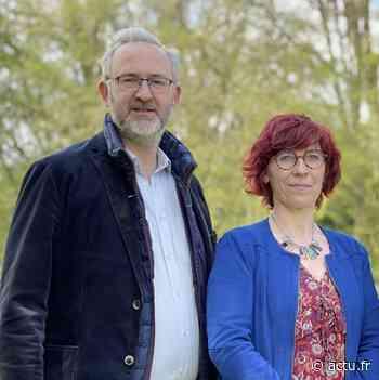Départementales 2021 : deux nouveaux candidats pour le canton de Flers 1 - actu.fr