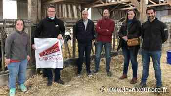 Entre Nuncq et Flers, la Rando ferme du 20 juin est maintenue, avec marché mais sans repas - La Voix du Nord
