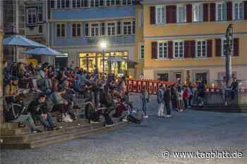 Live-Blog   Tübinger Nachtleben: Es ist aus. Punkt. - Schwäbisches Tagblatt