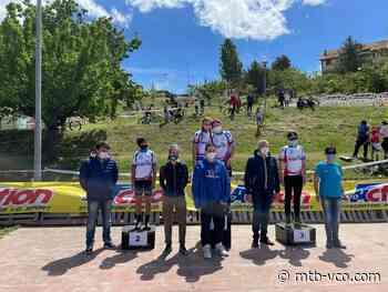 Assegnate a Recanati le maglie di campione regionale XC Marche giovanili - MTB-VCO.COM