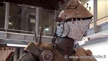 La cultura di Cesenatico riparte da una mostra alla Galleria Leonardo Da Vinci - CesenaToday