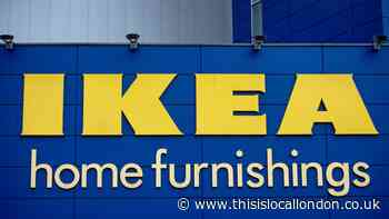 Ikea will pay up to £250 per item for your old furniture