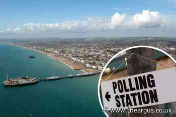 Elections 2021 LIVE: Polls open in Brighton by-elections