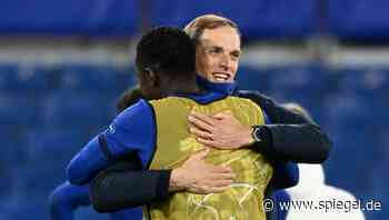 Champions League: FC Chelsea steht im Finale - dank Trainer Thomas Tuchel
