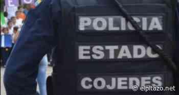 Cojedes   Mujer denuncia torturas por parte de agentes de Policojedes - El Pitazo