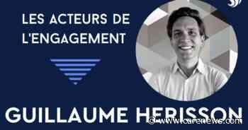 [Acteurs de l'engagement] Guillaume Herisson, co-directeur général du Groupe Ares - Carenews