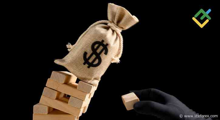 Dollar is set back by central bank. Forecast as of 06.05.2021