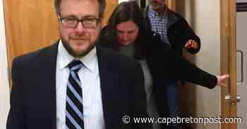 East Lawrencetown couple avoid jail by repaying $109000 to former employer | Cape Breton Post - Cape Breton Post