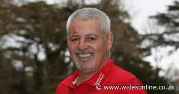 Lions rugby squad announcement: Live updates