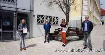Parsberg bleibt Fairtrade-Stadt - Region Neumarkt - Nachrichten - Mittelbayerische