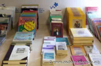 Impulsarán funcionamiento de la biblioteca municipal en Lampa - Pachamama radio 850 AM