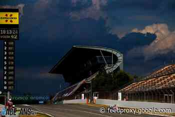 Cooler weather in Barcelona for Spanish GP and chance of rain on race day | 2021 Spanish Grand Prix weather