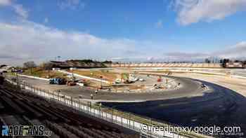 """Weird"" new turn 10 at Catalunya may make passing harder, warns Norris | 2021 Spanish Grand Prix"