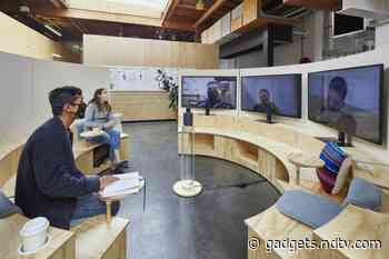 Google to Introduce 'Hybrid' Work Model at Offices, Permanent Work From Home Option: Sundar Pichai