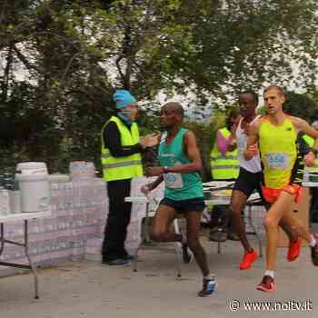 Josha koech (Alpi Apuane) bronzo alla maratonina di Brugnera - NoiTV - NoiTV - La vostra televisione