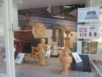 Céra'brique - Espace muséographique Romorantin-Lanthenay - Unidivers