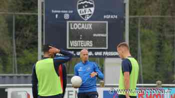 Coupe de France : GFA Rumilly Vallières défiera Monaco le 13 mai - France Bleu