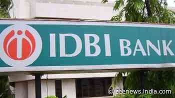 Cabinet clears strategic disinvestment, transfer of management control in IDBI Bank