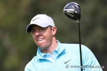 Rory McIlroy labels 'Golf Super League' a money grab, backs plan to ban PGA Tour defectors