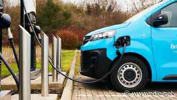 Survey: UK businesses set to invest almost £16bn in EVs this year