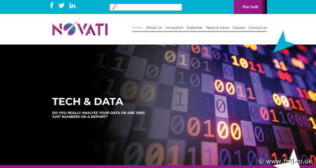 UKWSL rebrands to Novati