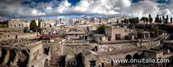 Un workshop a Ercolano per staff Centri Visitatori siti UNESCO - OnuItalia