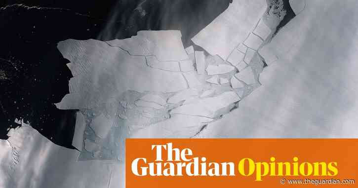 We can't stop rising sea levels, but we still have a chance to slow them down | Tamsin Edwards
