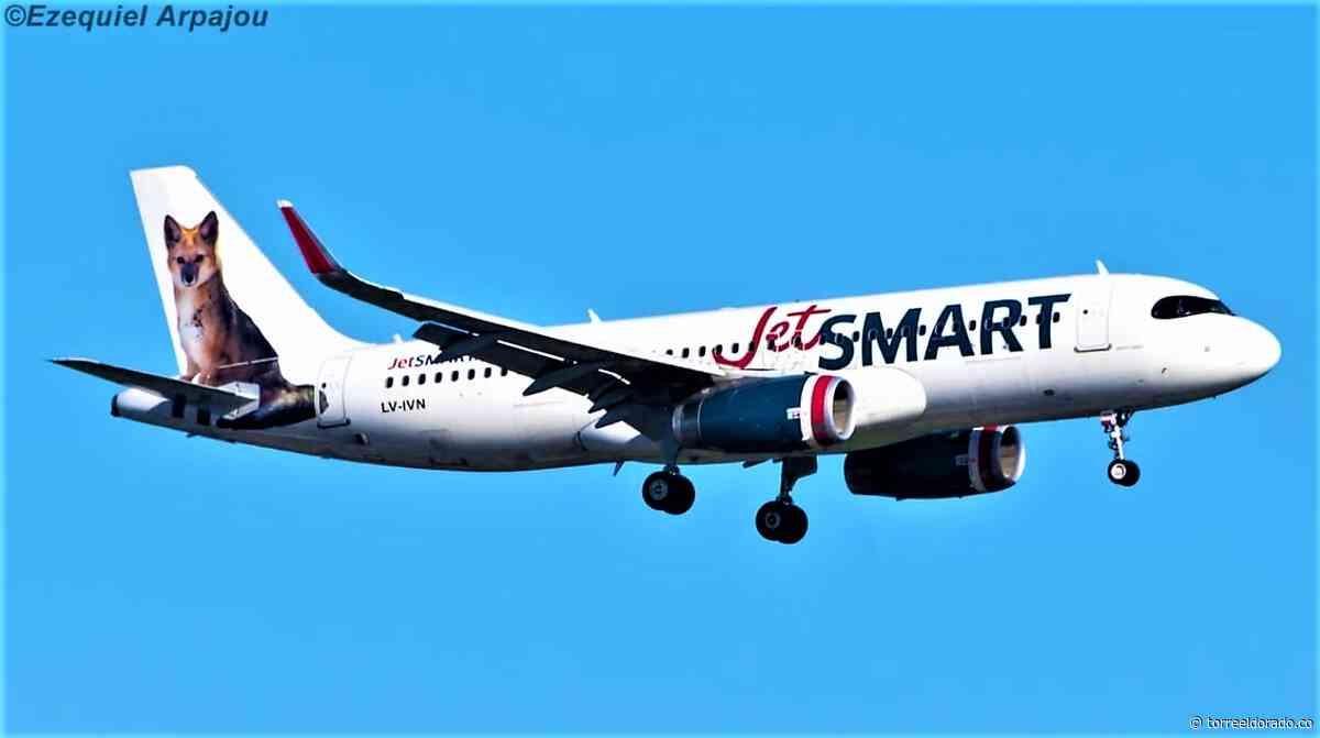 Así Avanza Proyecto de la Nueva Aerolínea JetSMART Paraguay - torreeldorado.co
