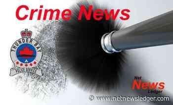 Atikokan OPP have Joshua VERAN in Custody over Break and Enters - Net Newsledger
