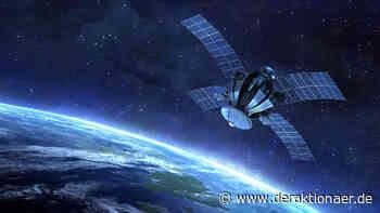 Raumfahrt boomt: Nächster Rendite-Kick mit Virgin Galactic und OHB? - DER AKTIONÄR