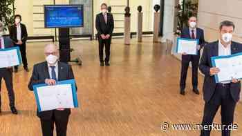 500 Millionen für Campus Martinsried - Merkur Online