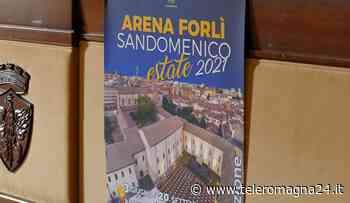 FORLI': 83 serate di spettacolo, torna l'Arena San Domenico Estate   VIDEO - Teleromagna24