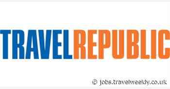 Travel Republic: Destination Trading Manager - Short Haul