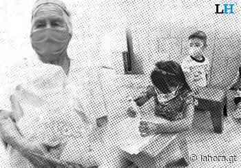 Niños de Pueblo Viejo, Yupiltepeque a veces comen tortillas de maicillo y el reto educativo es mayor - La Hora