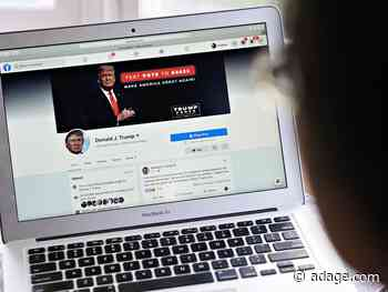 Does it matter if Facebook advertisers can still target fans of Trump?