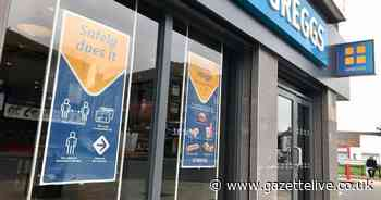 Greggs frozen bakes urgently recalled over fears they contain glass