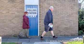 Elections 2021: Voters snapped heading to polling stations
