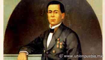 Ignacio Zaragoza, héroe nacional. Aprende en Casa III - Unión Puebla